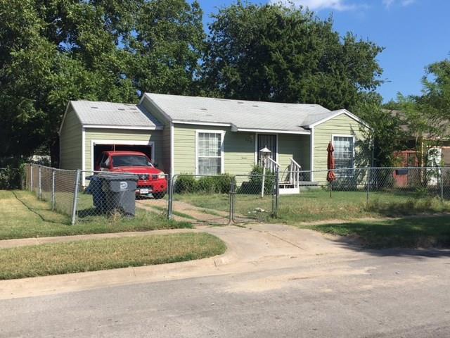 Photo of 4419 Hopkins Avenue  Dallas  TX