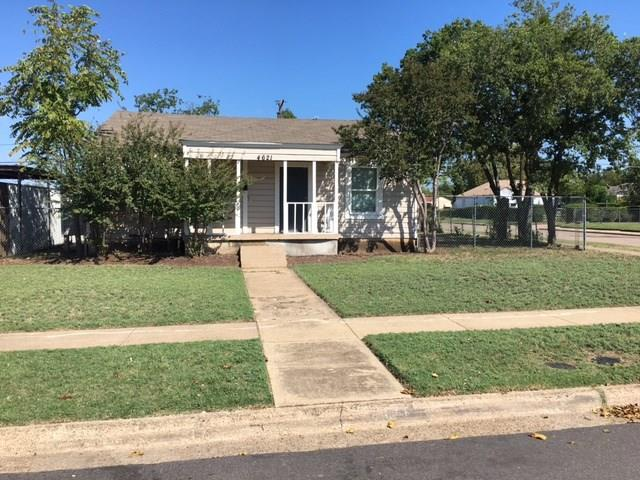 Photo of 4621 Cowan Avenue  Dallas  TX