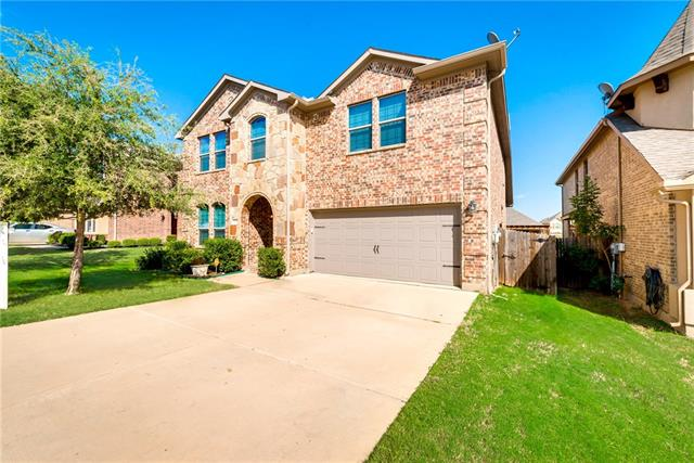 Photo of 3405 Capetown Drive  Denton  TX