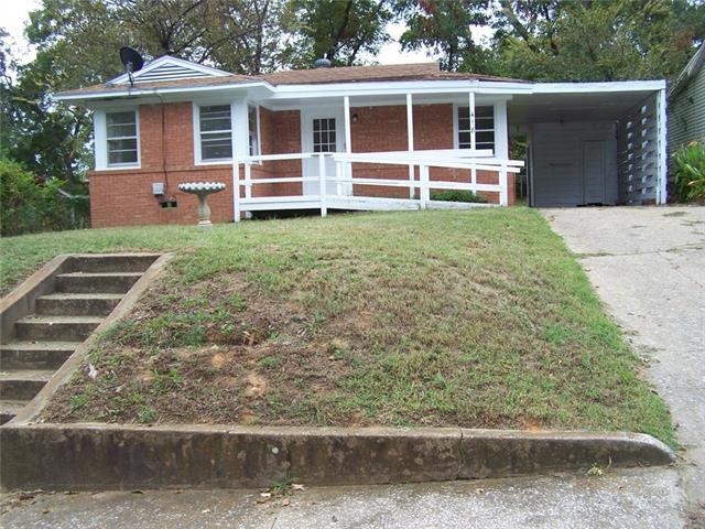 418 W Murray St, Denison, TX 75020
