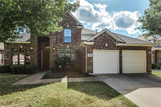 Photo of 4217 Marbella Drive  Flower Mound  TX