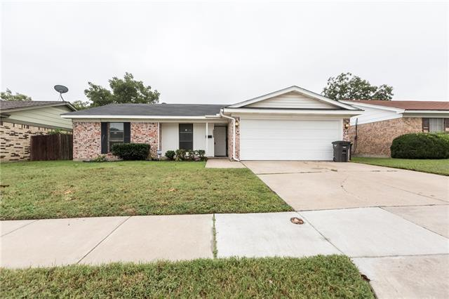 Photo of 3633 Madrid Drive  Fort Worth  TX