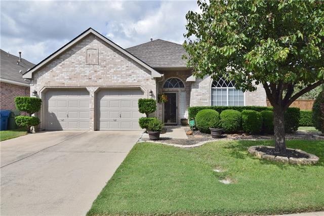 Photo of 2229 Starleaf Place  Flower Mound  TX