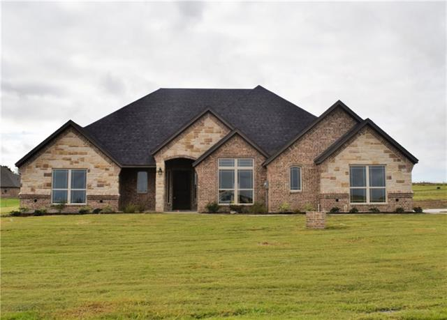 Photo of 14616 Spring Ranch Road  Godley  TX