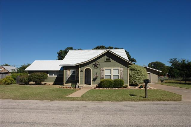 Photo of 1708 Clyde  Goldthwaite  TX
