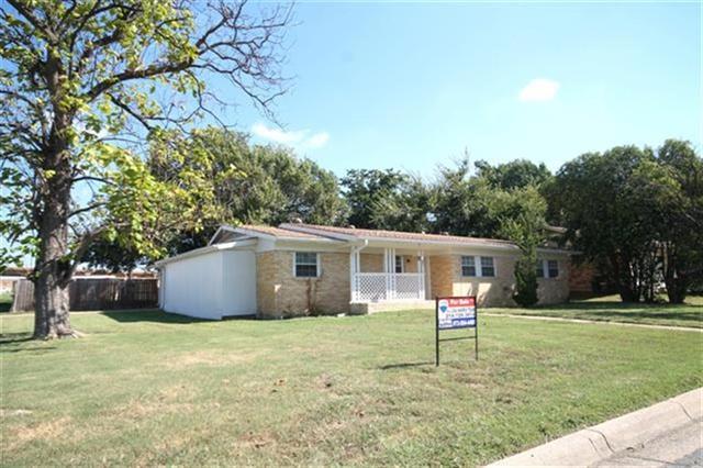 Photo of 7801 Mary Frances Lane  North Richland Hills  TX