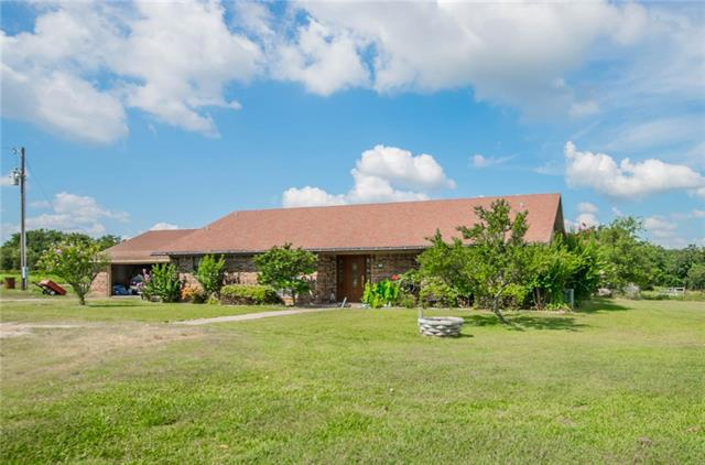 Photo of 400 A N Bosley Road  Santo  TX