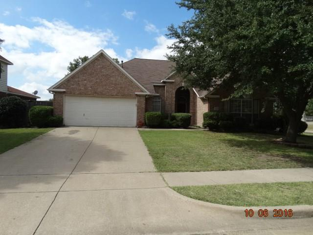 Photo of 6501 Hampstead Drive  Rowlett  TX