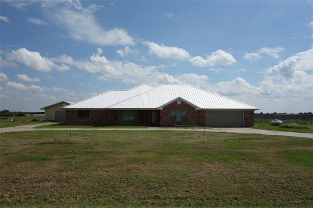 Photo of 3881 County Road 4415  Wolfe City  TX