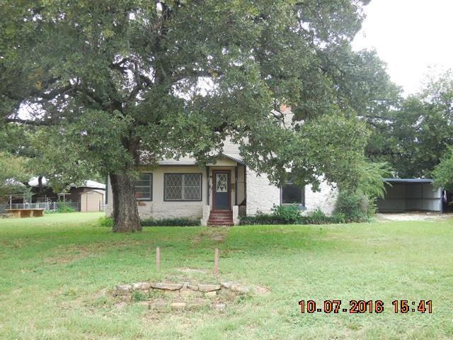 Photo of 605 S Lamar Street  Eastland  TX