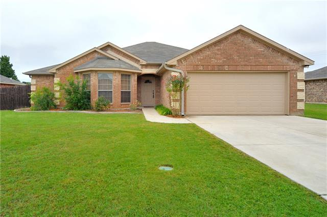 Photo of 417 Willow Creek Drive  Weatherford  TX