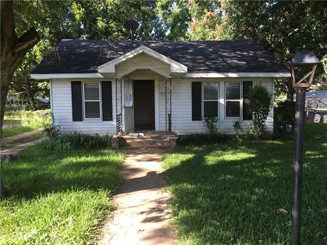 Photo of 326 Hood Street  Waco  TX