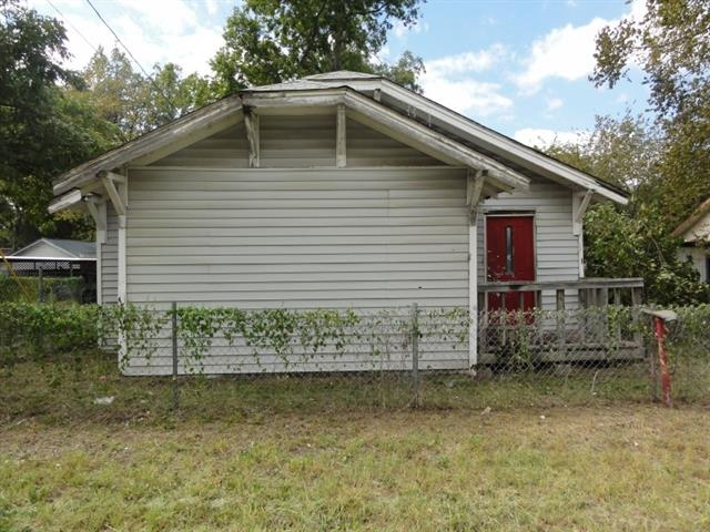 Photo of 1009 S Rusk Avenue  Denison  TX