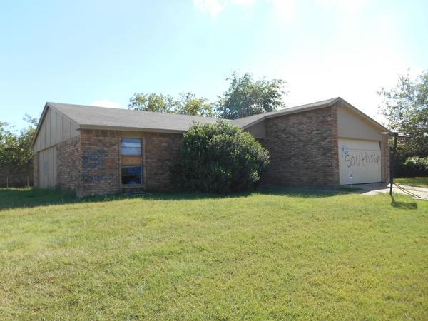 Photo of 3228 Merrimac Drive  Forest Hill  TX