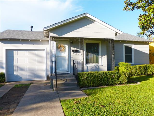 Photo of 5032 Geddes Avenue  Fort Worth  TX