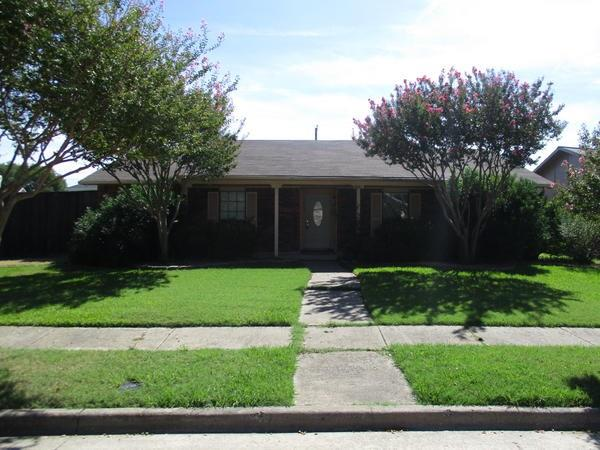 Photo of 5641 Usher Street  The Colony  TX