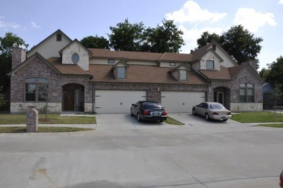 Photo of 3701 Pearl Trail  Garland  TX