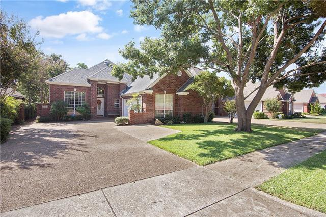 918 Gregory St, Garland, TX 75041