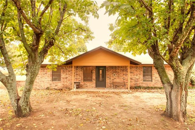 1221 County Road 1107, Rio Vista, TX 76093