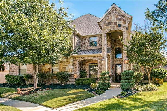 7904 Forest Lakes Ct, North Richland Hills, TX 76182
