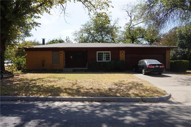 Photo of 4212 Anita Avenue  Fort Worth  TX