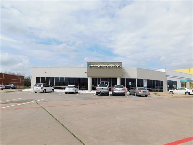 715 E Taylor St, Sherman, TX 75090