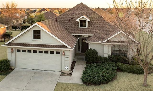 Photo of 9625 Rosewood Drive  Denton  TX