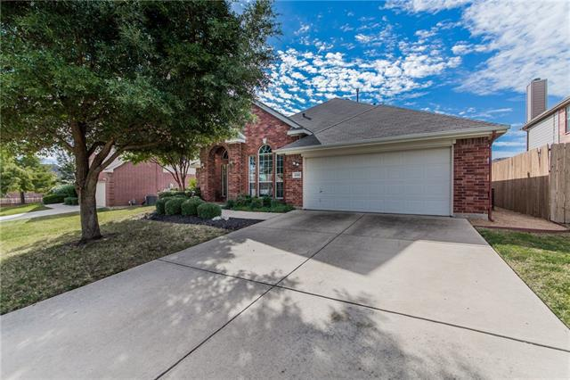 Photo of 4106 Windy Meadow Drive  Corinth  TX