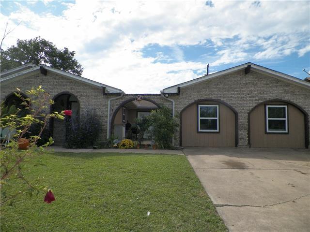 Photo of 1129 Reed Circle  Howe  TX
