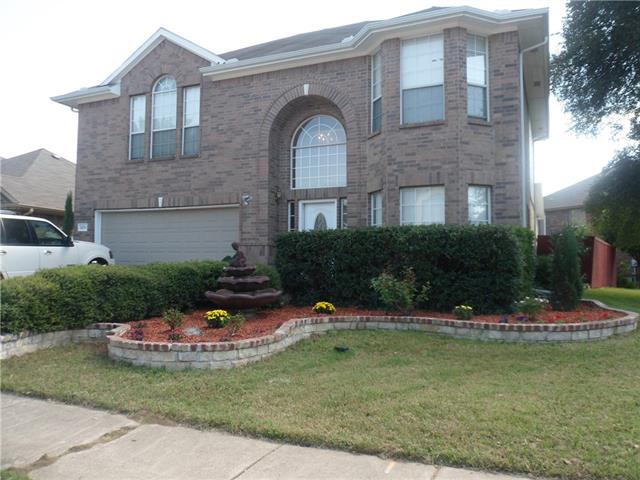 Photo of 1211 Lassen Lane  McKinney  TX