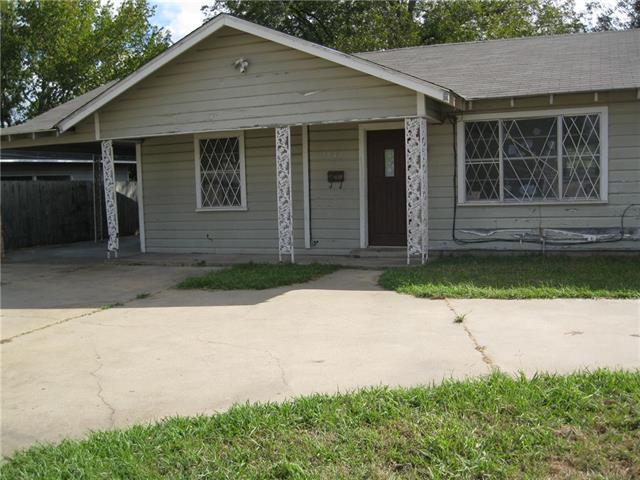 1048 Mulberry St, Sulphur Springs, TX 75482