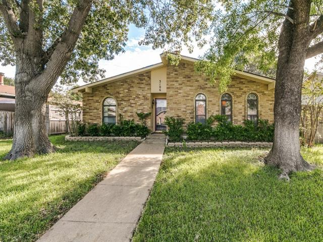 Photo of 3106 Fieldview Drive  Garland  TX