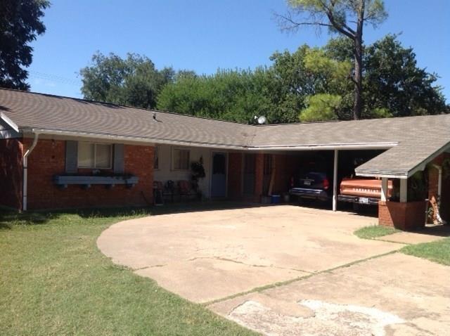 2109 11th St, Brownwood, TX 76801
