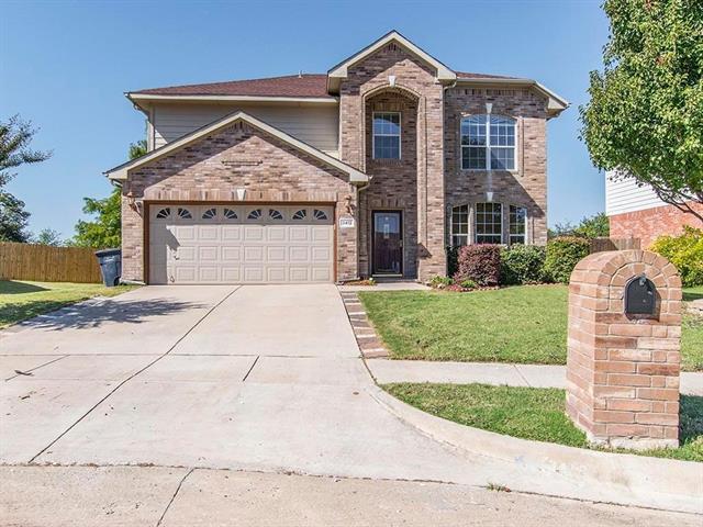 3412 Bandera Ranch Rd, Roanoke, TX 76262