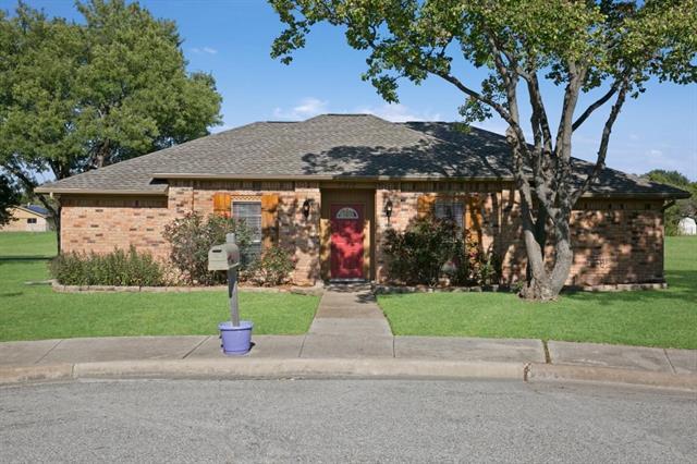 Photo of 2312 Stonebrook Circle  Carrollton  TX