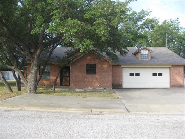 Photo of 122 Lakeview Drive  Brady  TX