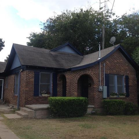 Photo of 1046 Park Drive  Hillsboro  TX