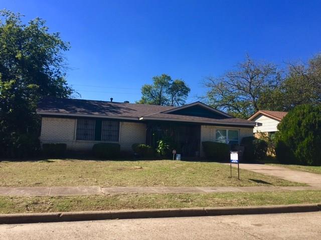 Photo of 7941 Woodshire Drive  Dallas  TX