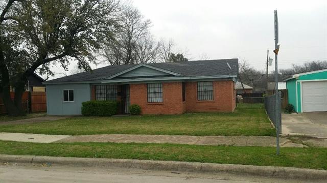 Photo of 7918 Racine Drive  Dallas  TX