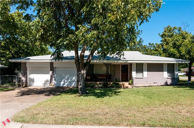 Photo of 7445 Maple Drive  North Richland Hills  TX
