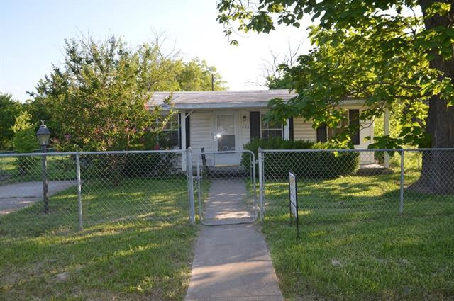 406 Thomas St, Terrell, TX 75160