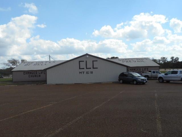 1119 Shannon Rd E, Sulphur Springs, TX 75482