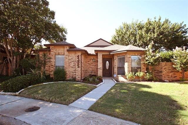 Photo of 4325 Windward Circle  Dallas  TX
