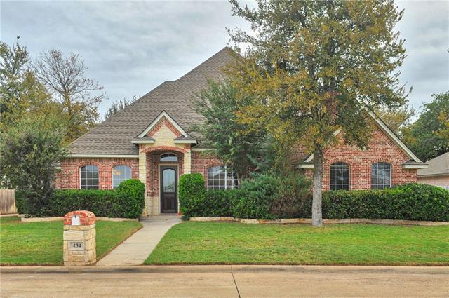 434 Valley View Ct, Aledo, TX 76008