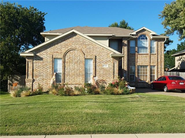 Photo of 8521 Rumfield Road  North Richland Hills  TX