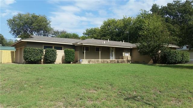 Photo of 6801 Pecan Park Drive  Richland Hills  TX