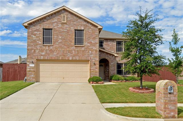 Photo of 14705 Forest Hollow Drive  Balch Springs  TX
