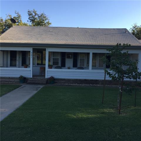 501 Avenue A, Lawn, TX 79530