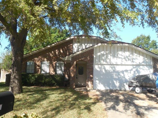Photo of 3401 W Sage Court  Bedford  TX