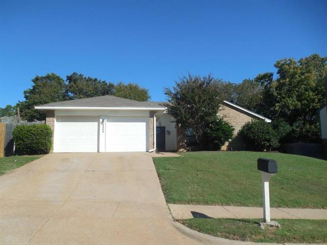 Photo of 3332 Manchester Circle  Bedford  TX